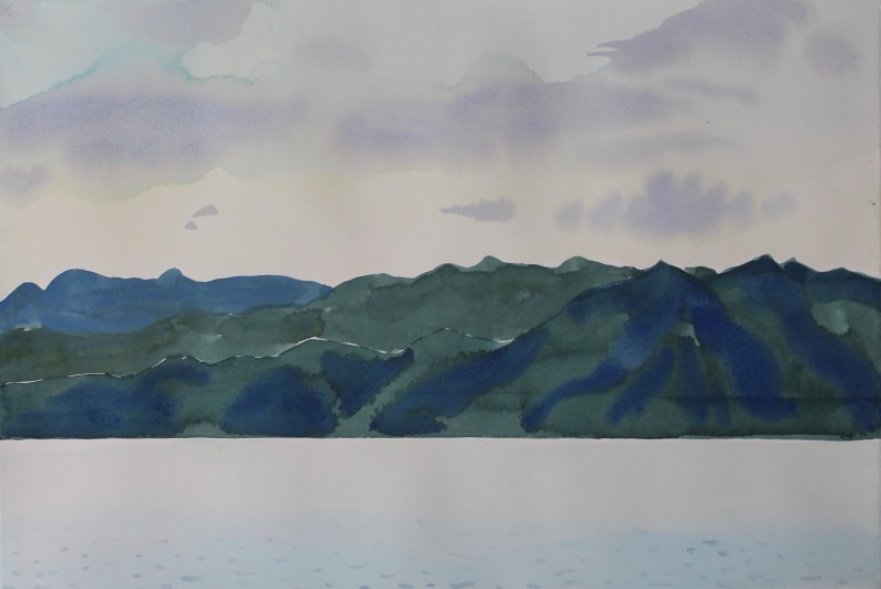 Fiji landscape 8 2018 by Mark Dober